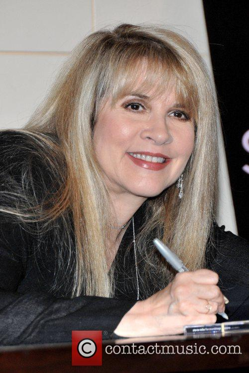 Stevie Nicks promotes 'Live in Chicago' and 'The...