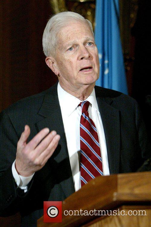 Librarian Of The Us Congress James H. Billington 3