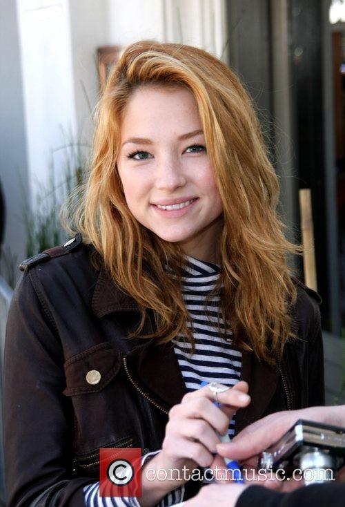Haley Bennett 1