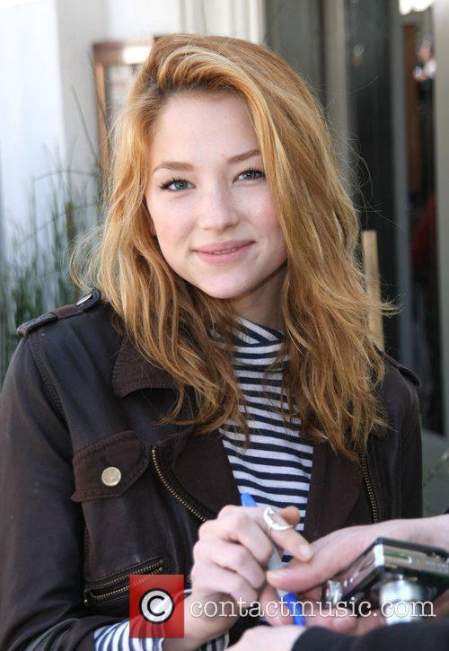 Haley Bennett 6