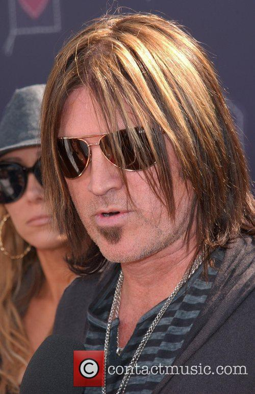 Billy Ray Cyrus 7th Annual Stuart House Benefit...