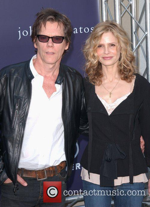 Kevin Bacon and Kyra Sedgwick 7th Annual Stuart...