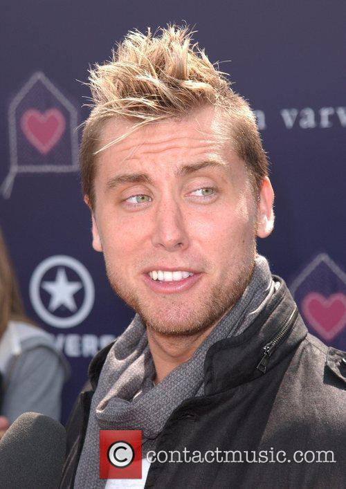 Lance Bass 7th Annual Stuart House Benefit held...