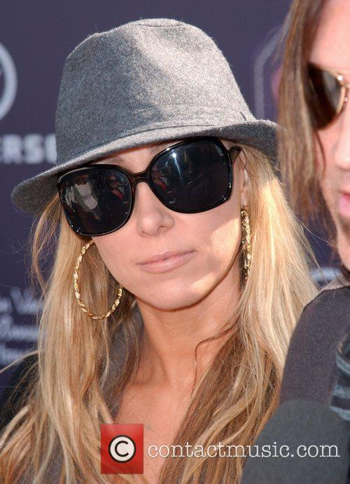 Leticia Cyrus 7th Annual Stuart House Benefit held...