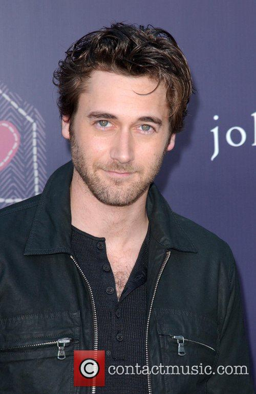Ryan Eggold 7th Annual Stuart House Benefit held...