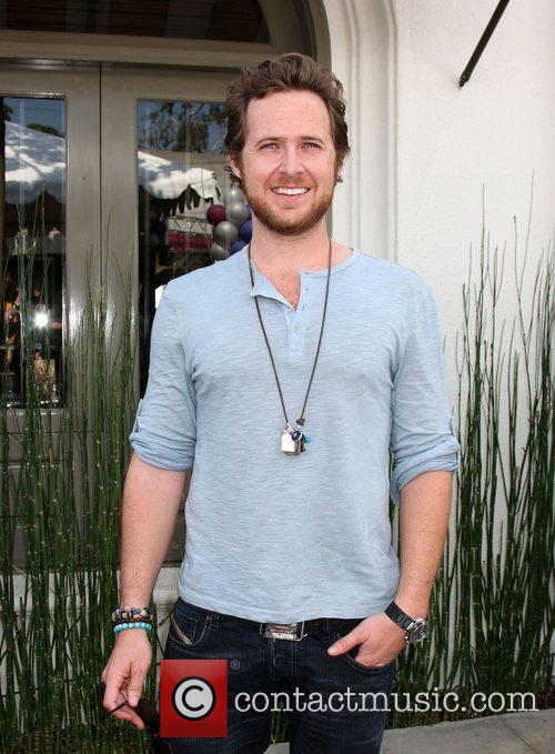 AJ Buckley 7th Annual Stuart House Benefit held...