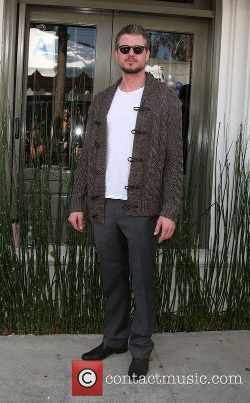 Eric Dane 7th Annual Stuart House Benefit held...