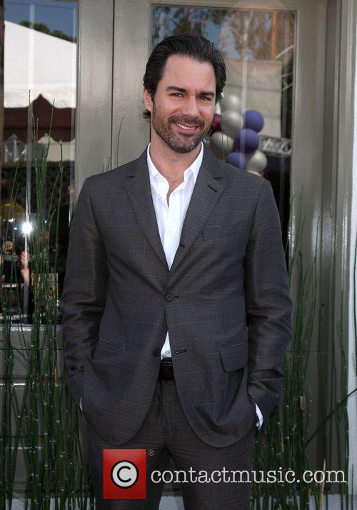 Eric McCormack 7th Annual Stuart House Benefit held...