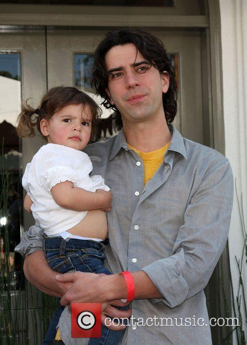 Hamish Linklater and Lucinda Rose 7th Annual Stuart...