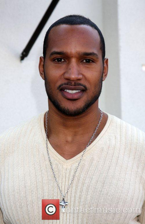 Henry Simmons 7th Annual Stuart House Benefit held...