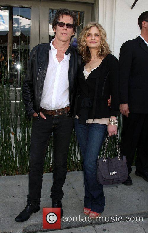Kevin Bacon and Kyra Sedgwick 9