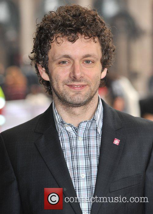 Michael Sheen The Prince's Trust & RBS celebrate...