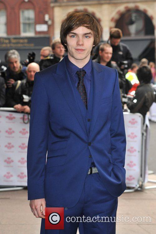 Nicholas Hoult The Prince's Trust & RBS celebrate...
