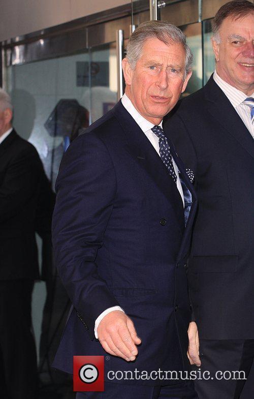 Hrh Prince Charles and Prince Charles 3