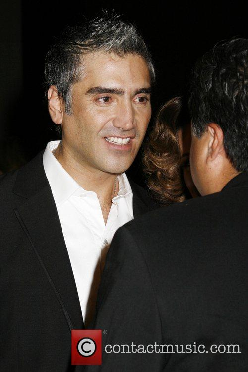 Alejandro Fernandez, Hollywood And Highland