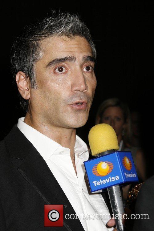 Alejandro Fernandez 5