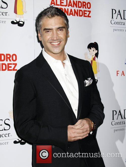 Alejandro Fernandez 2