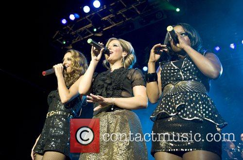 Perform at the Forum as part of the...