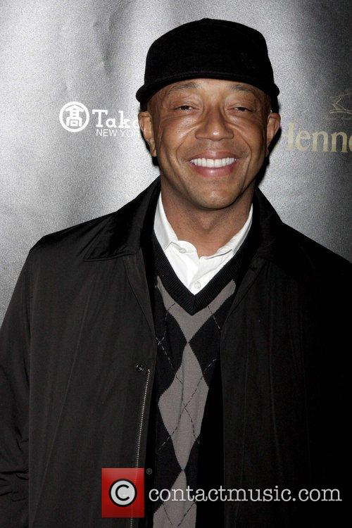 Russell Simmons, Gotham Hall
