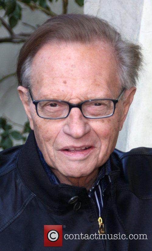 Larry King 1