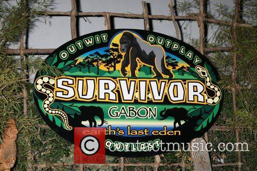 The Survivor Gabon Finale held at CBS Television...