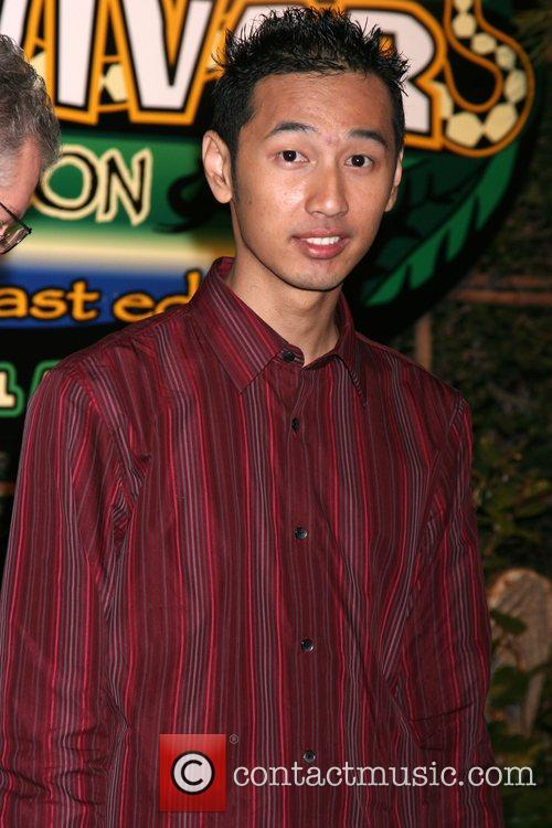 Ken Hoang, Cbs and Survivor 3