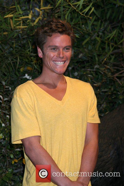 Matty Whitmore, Cbs and Survivor 4