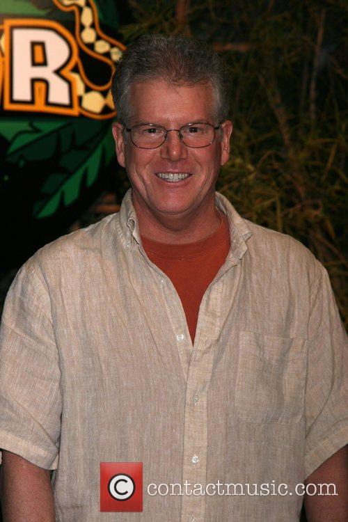 Randy Bailey, Cbs and Survivor 2