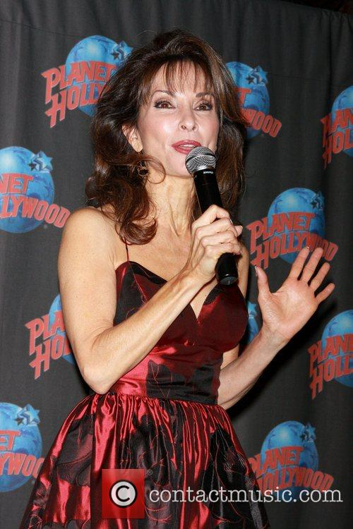 Susan Lucci celebrates her illustrious career with a...