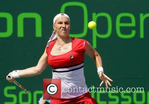 Svetlana Kuznetsova 2