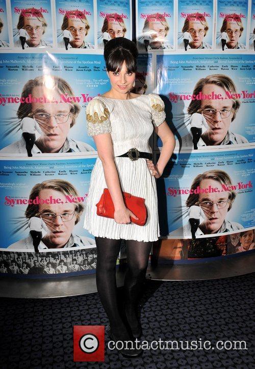 Synecdoche New York - VIP Screening held at...
