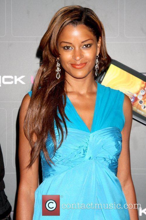 Claudia Jordan 5