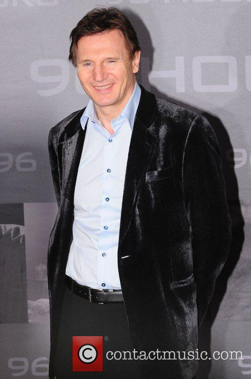 Liam Neeson 8