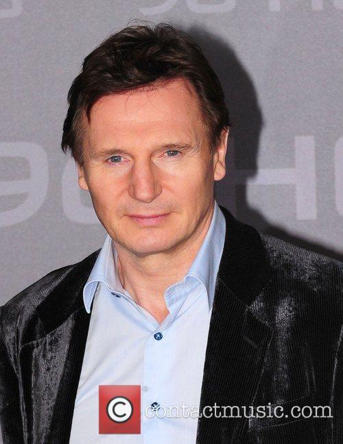 Liam Neeson 2