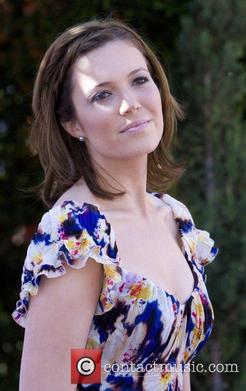 Mandy Moore hosts the season opening of TAO...