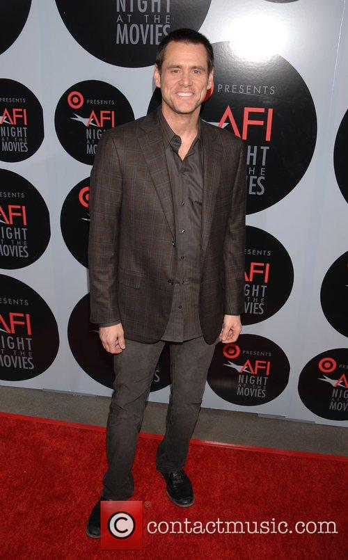 Target presents AFI Night at the Movies held...