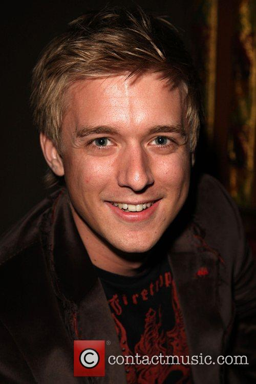 Jonathan Ansell  Relaunch party for Taman Gang...