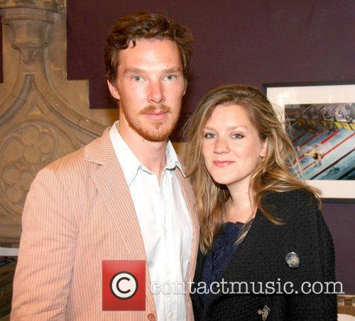 Private view for 'A Taste For Life' photography...