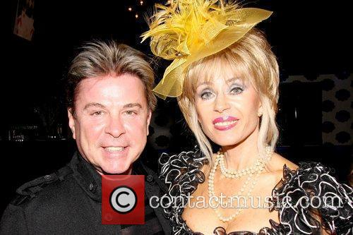 David Van Day and Sally Farmiloe 2