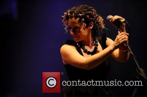 Kate Rusby and Royal Albert Hall