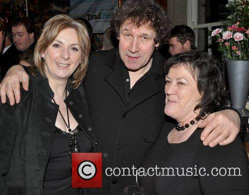 Launching of the Temple Bar Tradfest 2009 in...