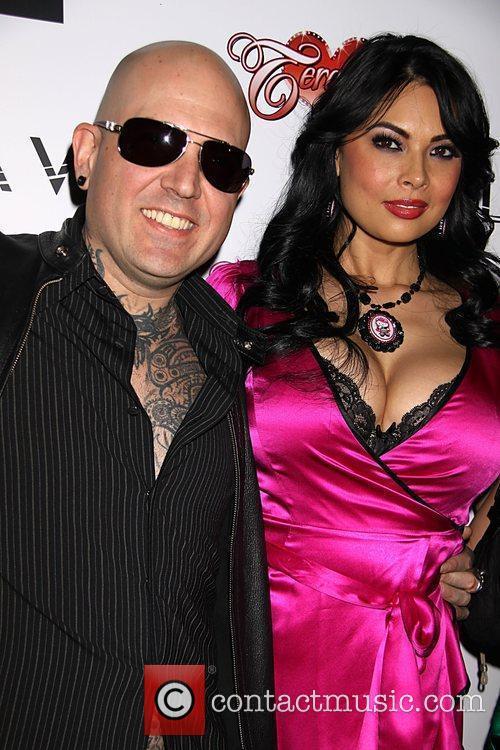 4th Annual Diva Las Vegas held at TAO...