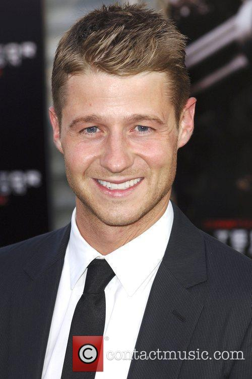 Ben McKenzie Terminator Salvation