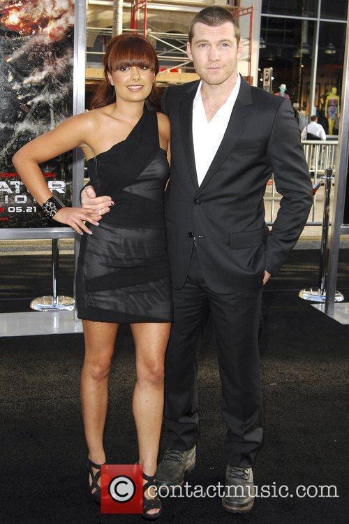 Sam Worthington and Terminator 9