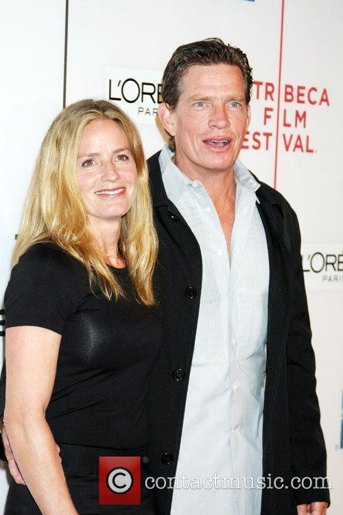 Elisabeth Shue and Thomas Haden Church 4