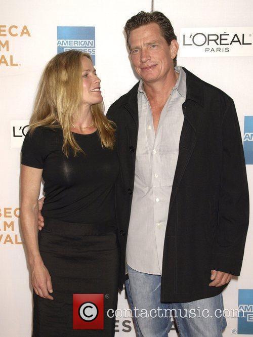 Elisabeth Shue and Thomas Haden Church 5