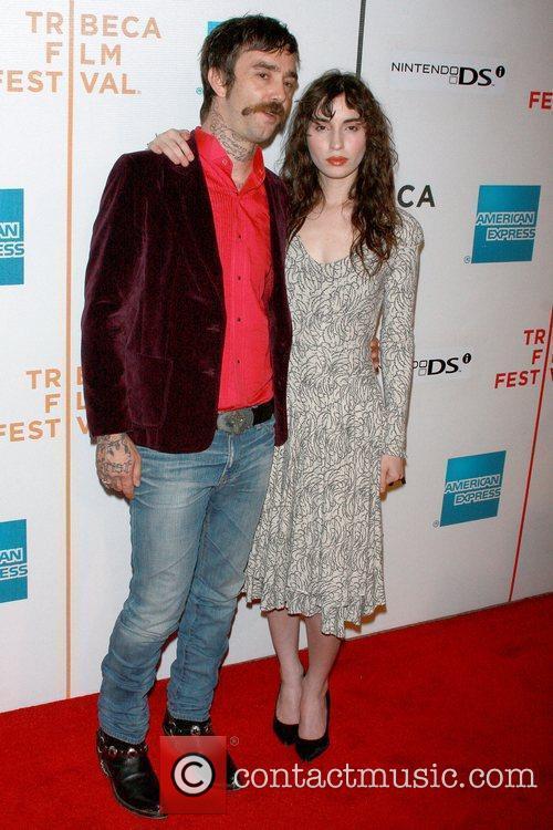 Jeffrey Sebelia and Guest 8th Annual Tribeca Film...