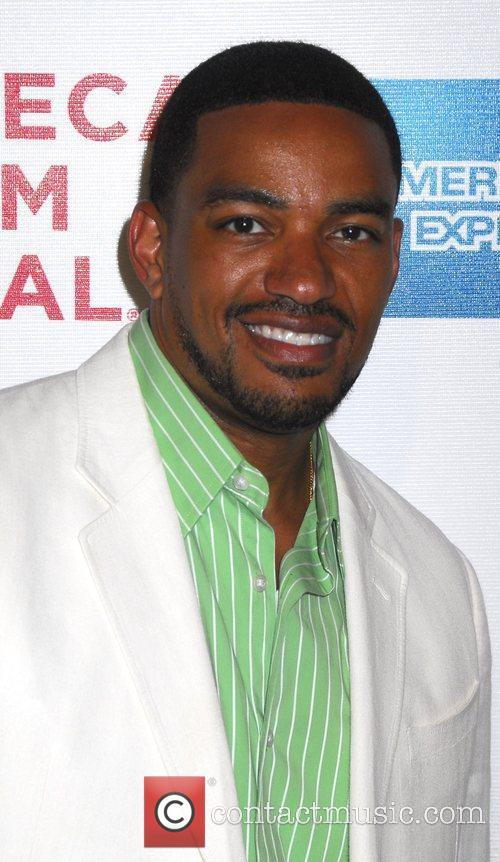 Laz Alonso - Images Wallpaper