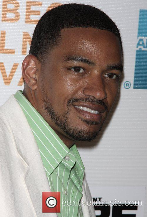 Laz Alonso - Picture Colection