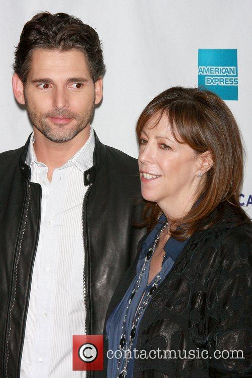Eric Bana and Jane Rosenthal 8th Annual Tribeca...